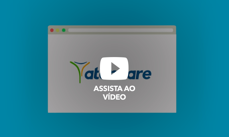 Vídeo do Atendare